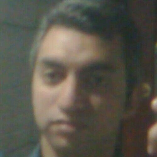 Roshdy Ahmed