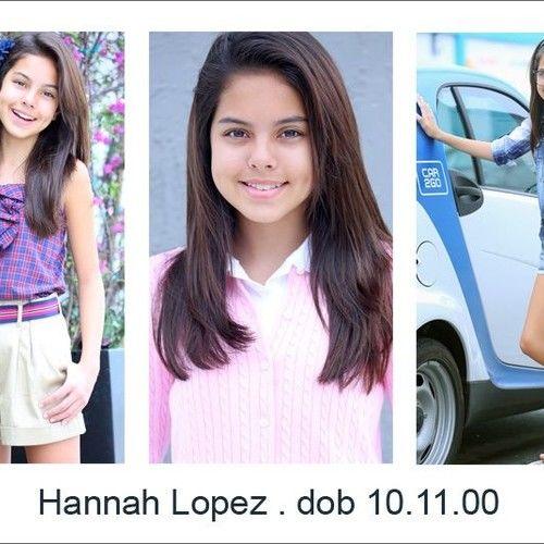 Hannah Lopez