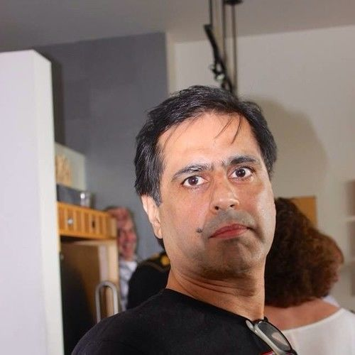 Manu Chopra