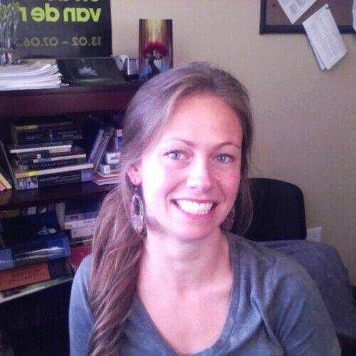 Kara Jensen Maddox