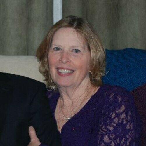 Nancy Fagan RN