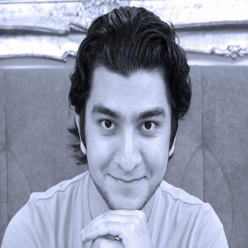 Behzad Asadabadi