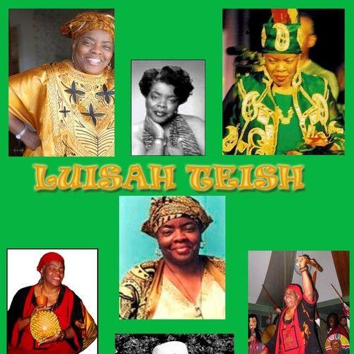 Luisah Teish