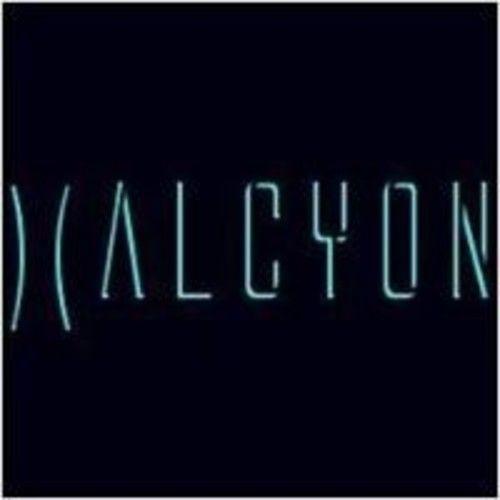 Halcyon Simmons