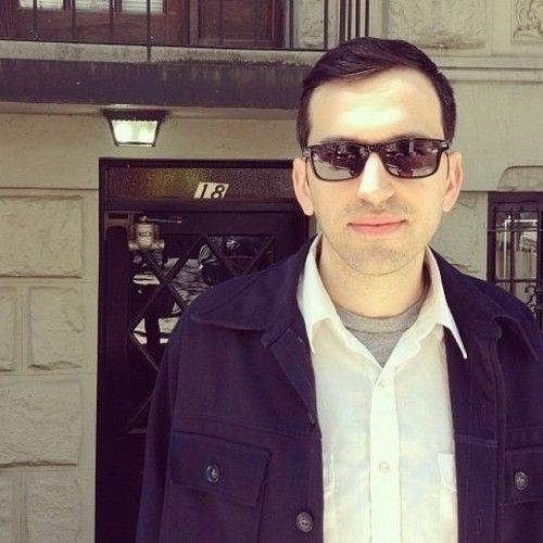 Brian Mihok