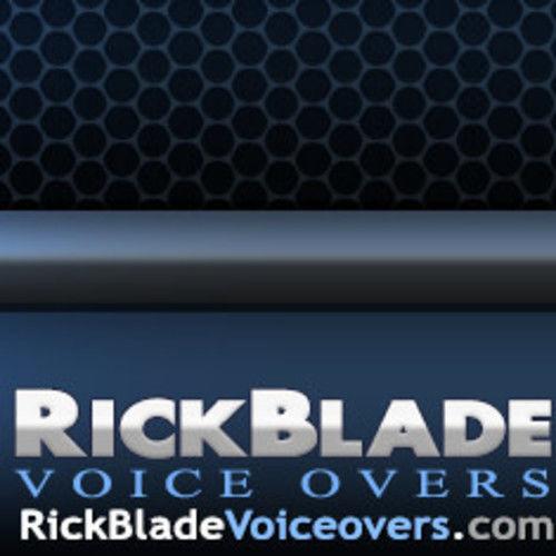 Rick Blade