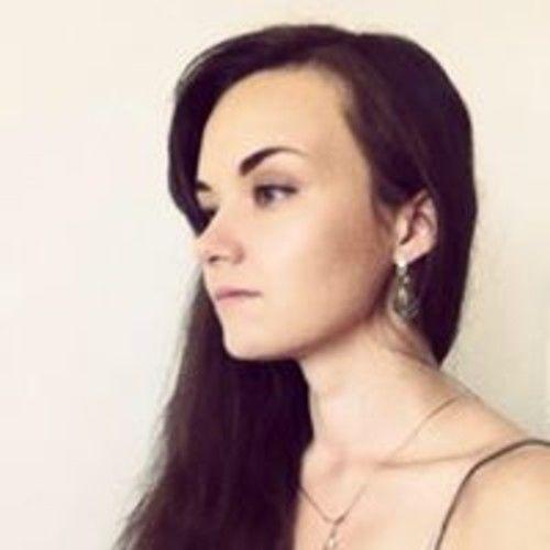 Alena Belousova