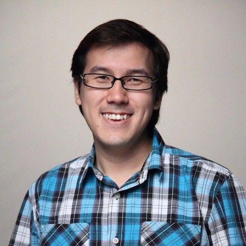 Anwar Wu
