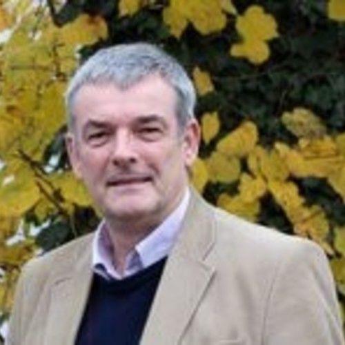 Mike Butler