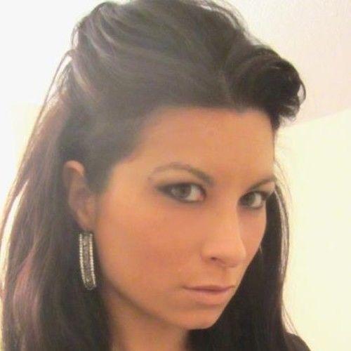 Sarah-May Levy