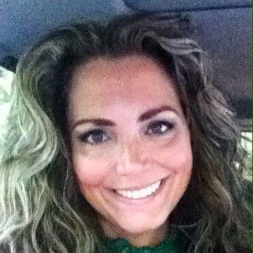 Amy Swain-Johnson