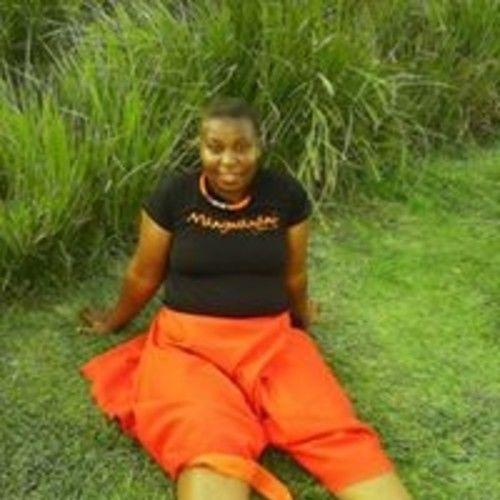 Jennipher Mvuyana