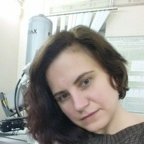 Mayya Prozorova