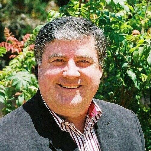 Glenn Callahan