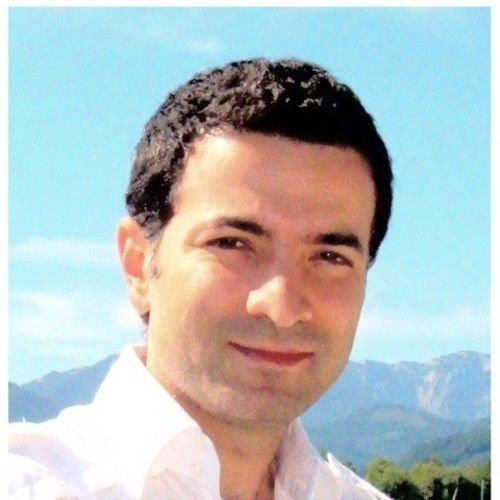 Gamal Fawzy