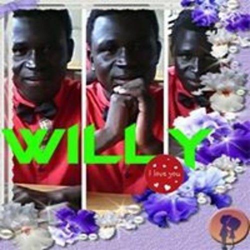 Wilson Khamis Di Johnson