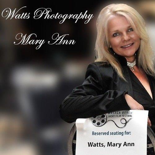 Mary Ann Watts