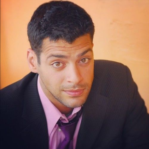 Ruben Ortiz