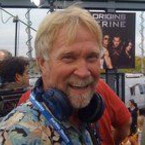 Paul Baldwin