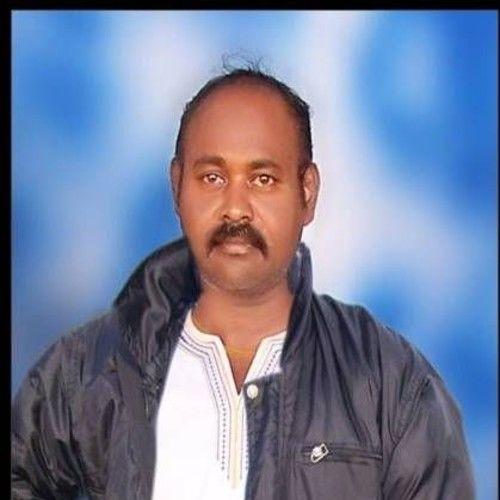 Ramesh Ragav