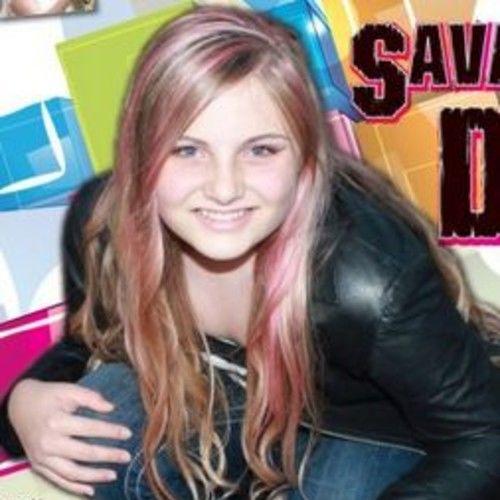 Savannah Jane DeGroote