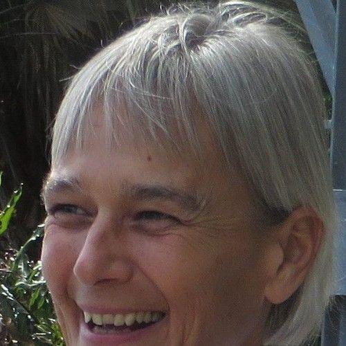 Marci McGuinness