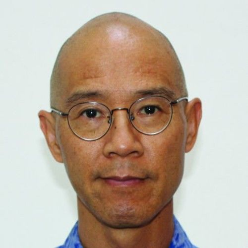 Dan Kwong