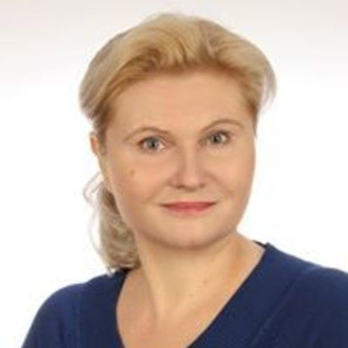 Jolanta Czarkwiani