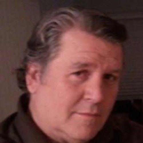 Tom O'Mary