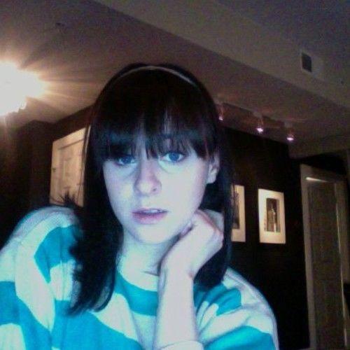 Chloe Marie Stillwell
