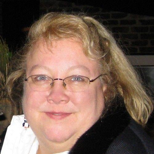 Bonnie Green Maukonen