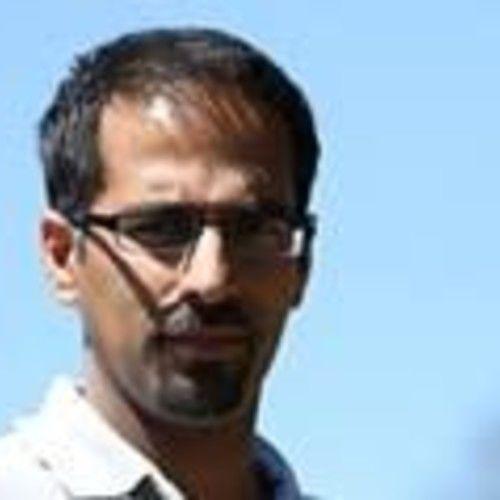 Avinash Maniram