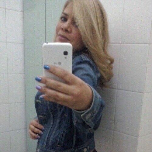 Luciana Alves Dos Santos