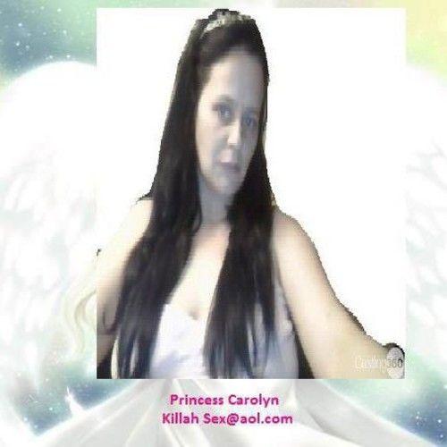 Carolyn Sweetheart