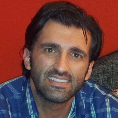 Daniel Bertorelli
