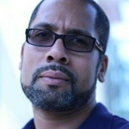 Derrick D. Jones