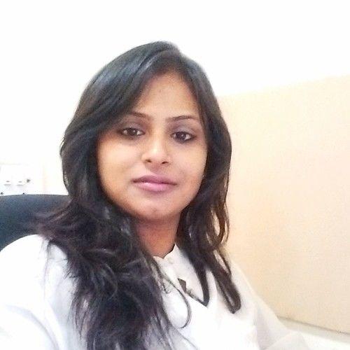 Pallavi Gangireddy