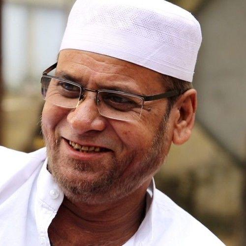 M. Ilyas Khan
