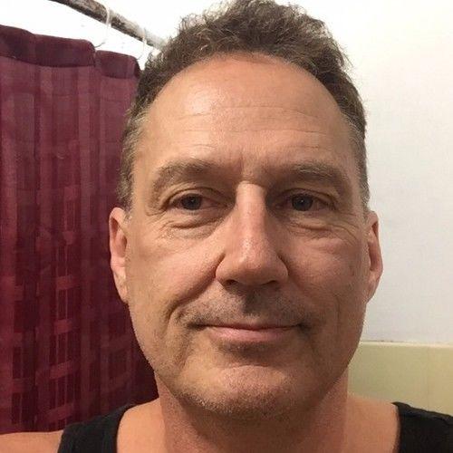 Mark Bergin