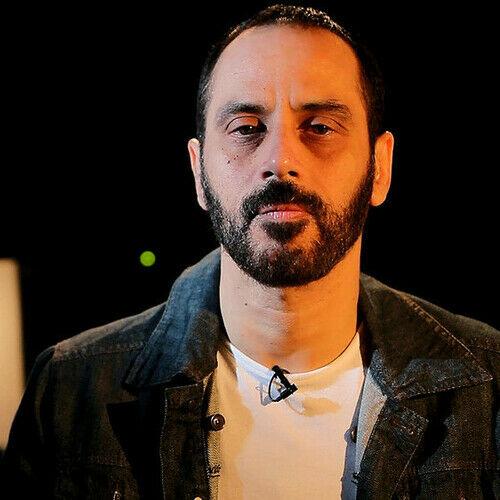 Amr Hussien