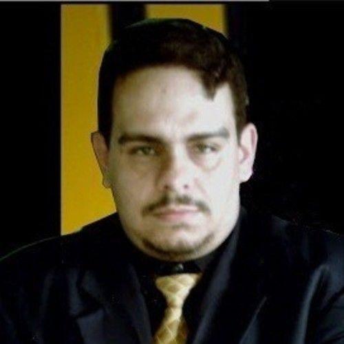 Terry Marcos Dourado