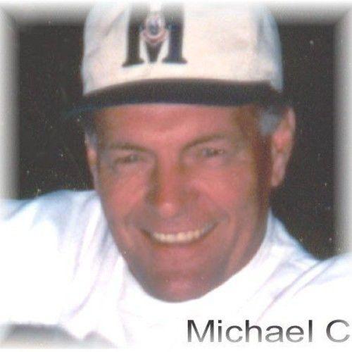 Michael James Cannon