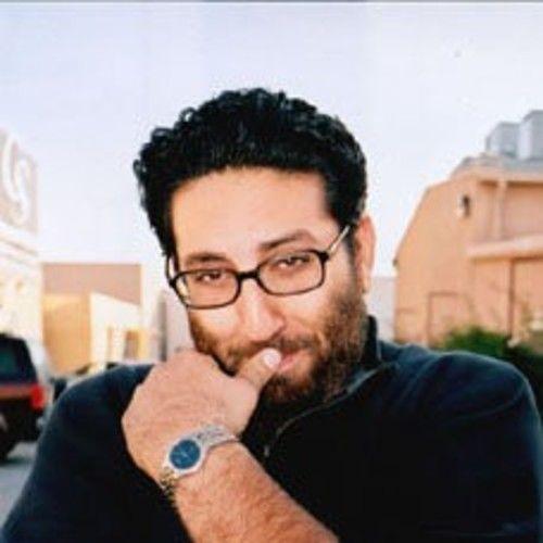 Ray Izad-Mehr