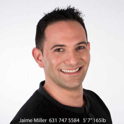 Jaime Miller