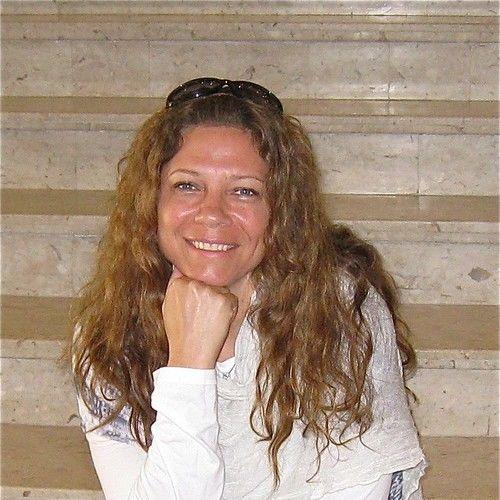 Audrey Weitzman