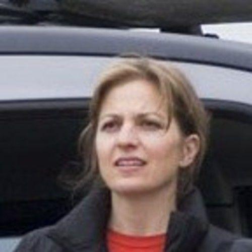 Emily Bernhard