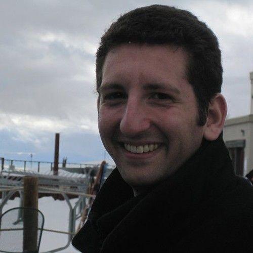 Jeffrey Loeb