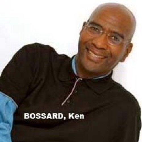 Kenneth Bossard