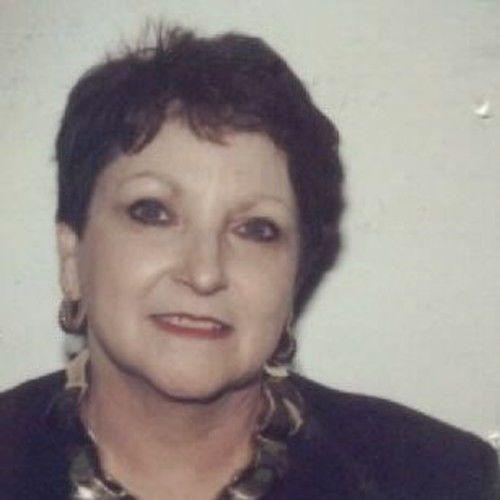Marilyn Celeste Morris