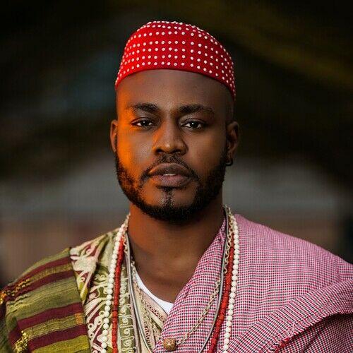 Elijah Ogann Anighoro